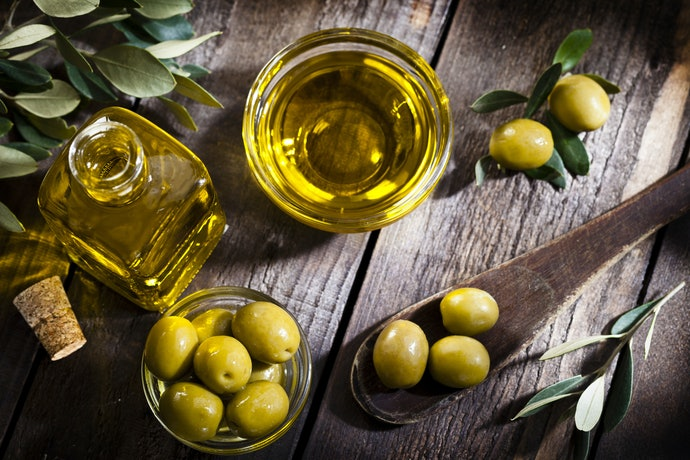 What is Olive Oil?