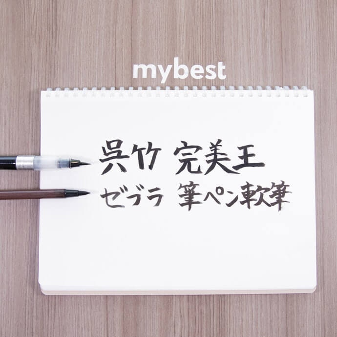 You Need to Be Careful With Stiff and Soft-Tipped Calligraphy Pens