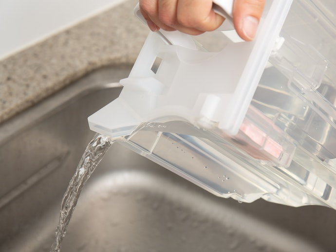 Make Sure That the Humidifier is Easy to Drain