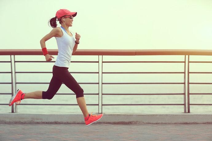 Lightweight is Best for Running Earbuds