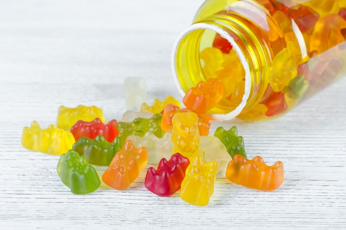 Gummy or Drinkable Omega-3: Flavored, Kid-Friendly