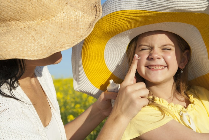 Check How Strong Your Sunscreen is Against UVB Rays With SPF