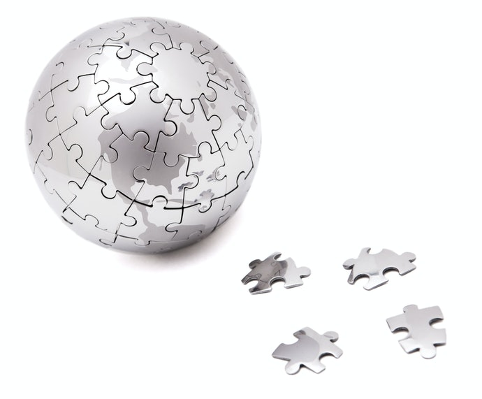 Three-Dimensional or 3D Puzzles