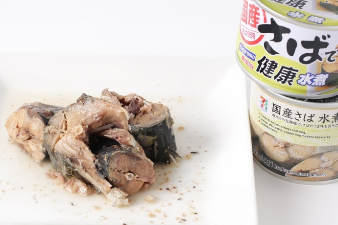 Why is Canned Mackerel So Healthy?