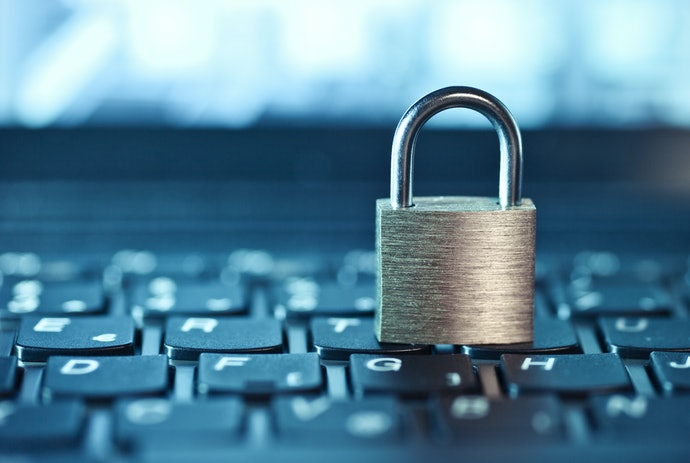 Take Privacy and Data Security Seriously