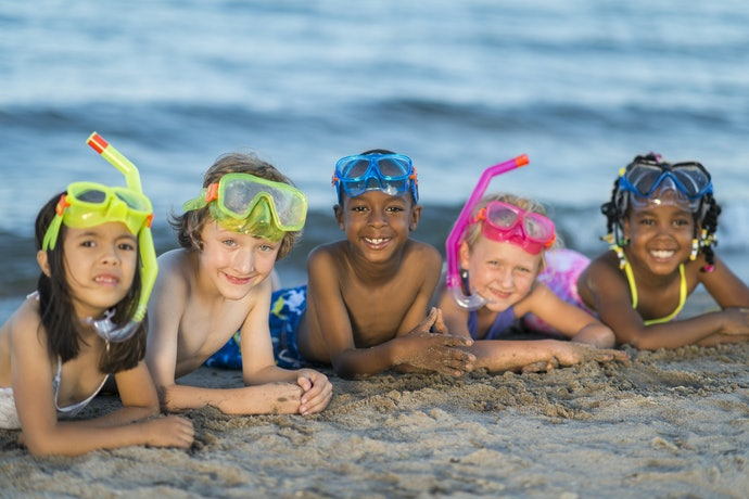 Get the Correct Snorkeling Mask Size
