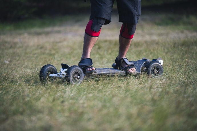 If You Want to Go Off-Road, Go for an All-Terrain Electric Skateboard