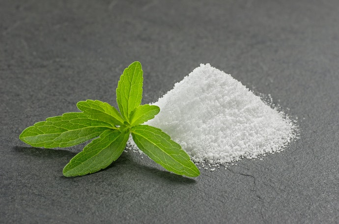 Natural Sweeteners for No Carbs and No Calories