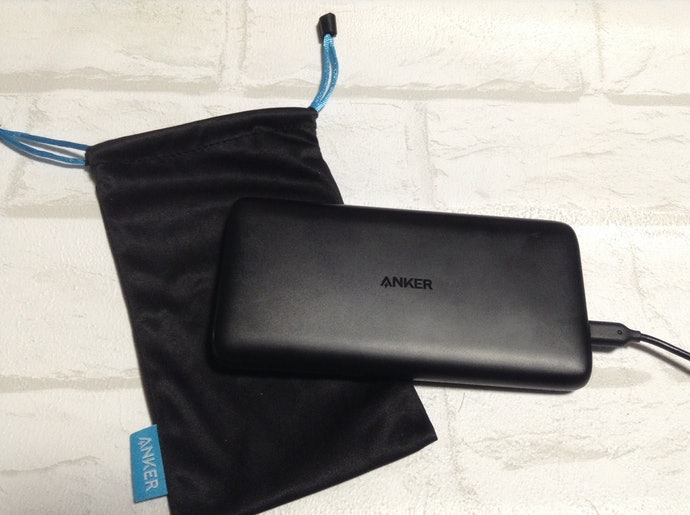 Putting the Anker PowerCore Lite 10000 to the Test