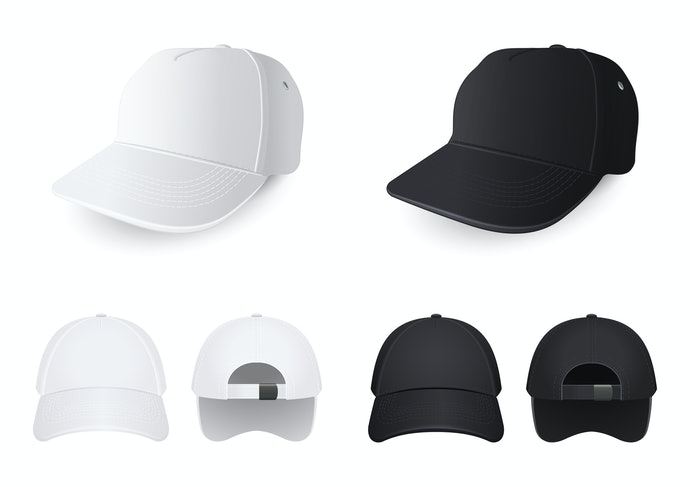 Choose White or Black for a Professional Look or Go Bold With Fun Colors