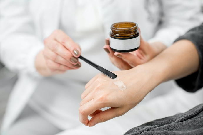 Patch Testing is Highly Recommended for Sensitive Skin