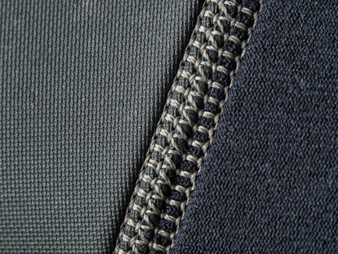 Look at the Different Types of Seams and Stitches