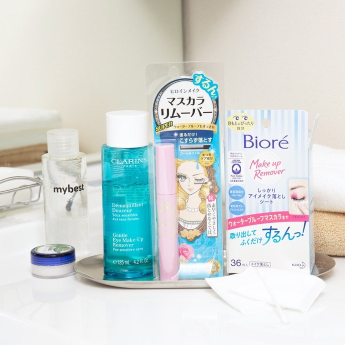 What are the Benefits of Using Eye Makeup Remover?