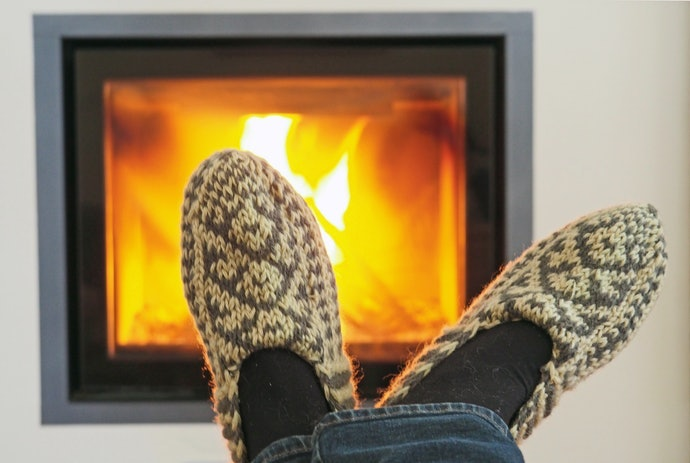 Other Items to Keep Yourself Cozy