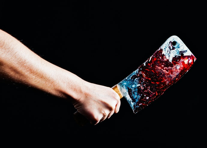 Try a Slasher for More Excitement