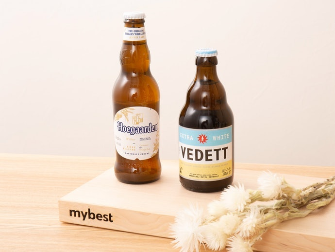 Belgian Whites for Those That Want a Genuine Wheat Beer