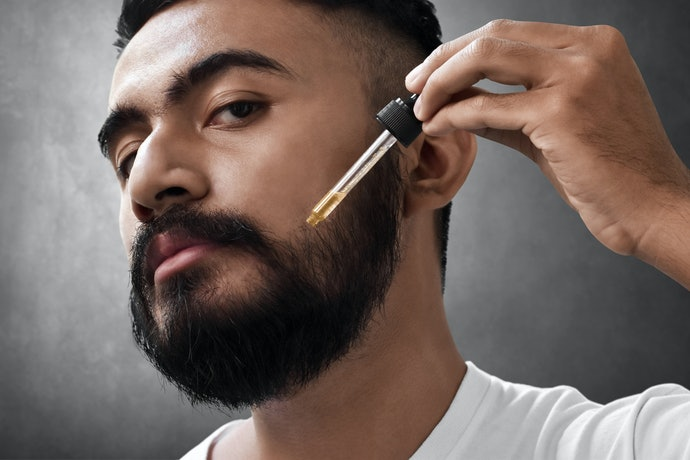 Beard Oil is Highly Absorbent and Nourishing
