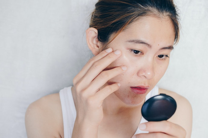 Find Ingredients That Can Regulate Sebum Production
