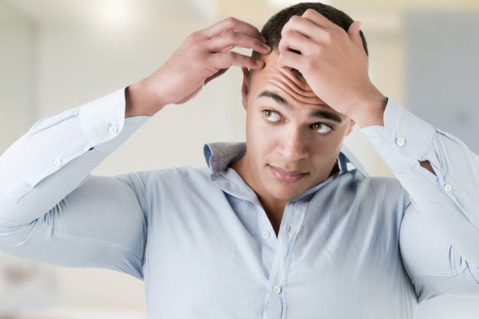 Castor Oil for Hair Loss or Hair Thinning