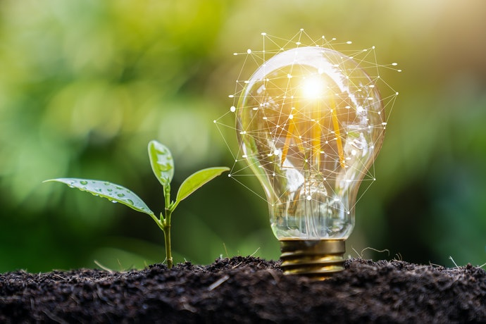 Look for an Energy Star Certification for Durable, Energy Efficient Lights