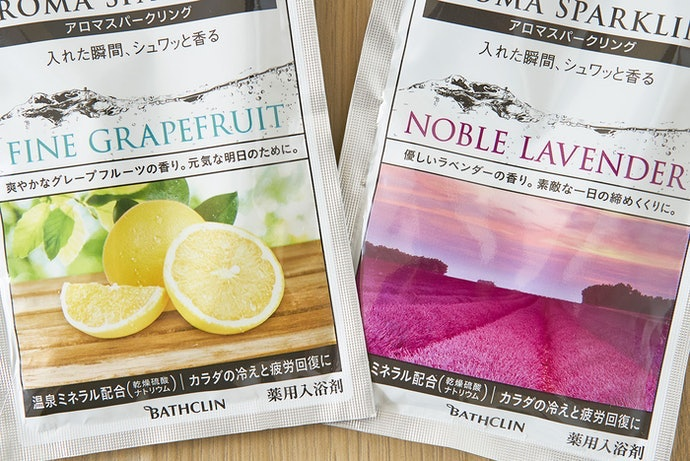 Lavender Helps You Sleep, Citrus Will Rejuvenate Your Mood