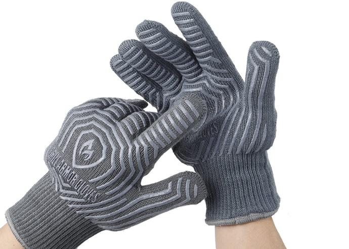 Consider Gloves With Anti-Slip Features, Touchscreen Designs, and More