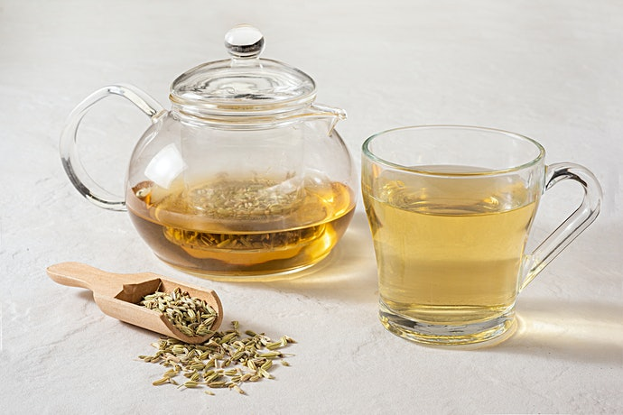 Relieve Water Retention With Fennel