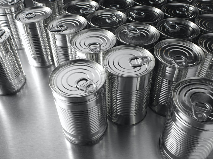 Make Sure Your Can is Free from BPA
