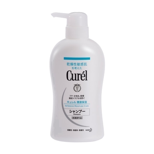 Balances (Relatively) Mild Ingredients and Cleansing Power, but Leaves Hair Unnecessarily Rough