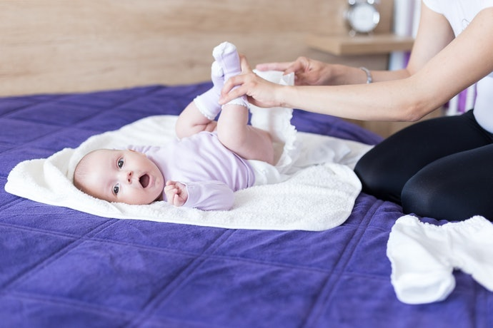 Streamline Your Diaper Changes