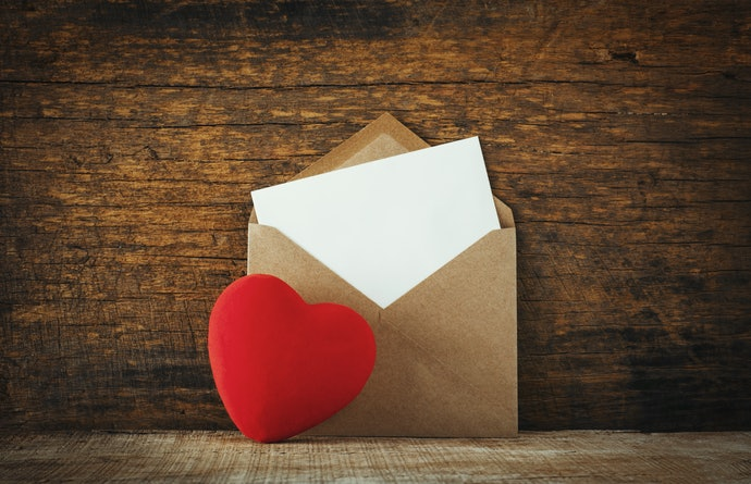 Romantic Gifts Convey Intimacy