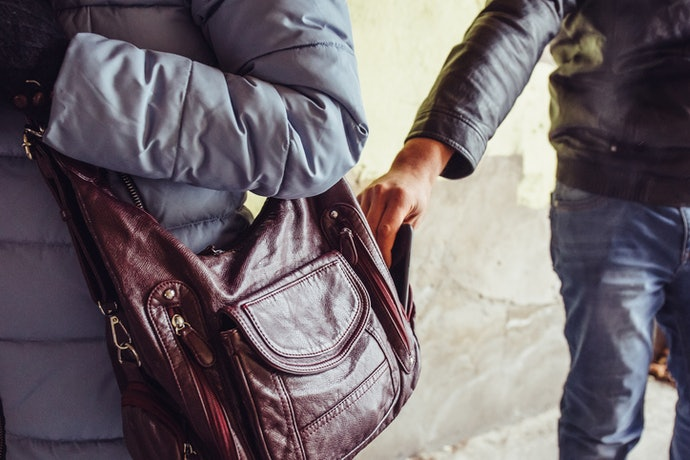 Tips to Keep Your Belongings Safe During Travel