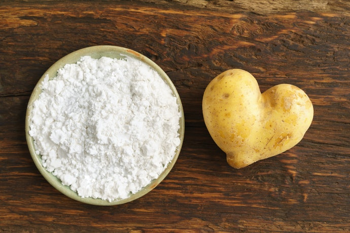 Starches Add Moisture and Texture to Baked Goods
