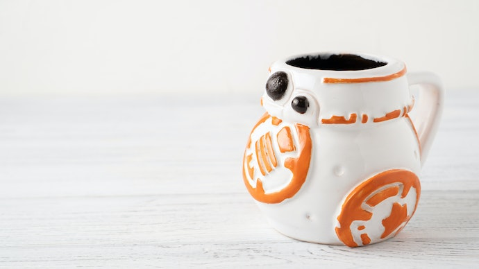 Star Wars Kitchen Goods Can be as Practical as Regular Kitchen Goods