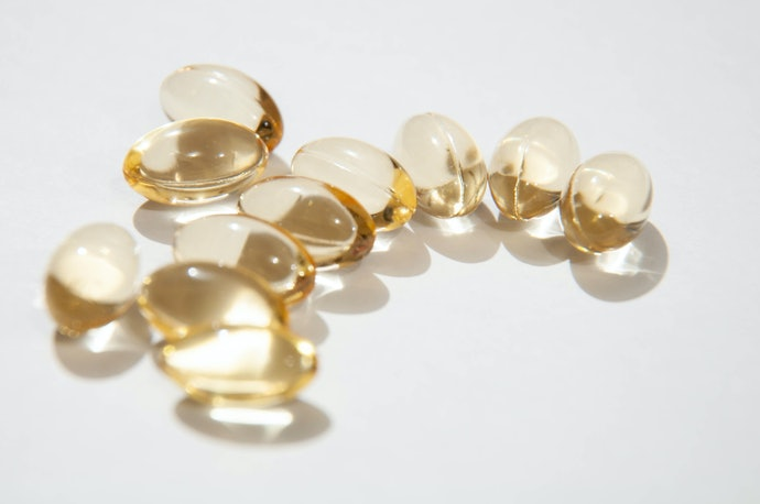 Softgel or Capsule: Easy to Swallow and Usually Flavorless