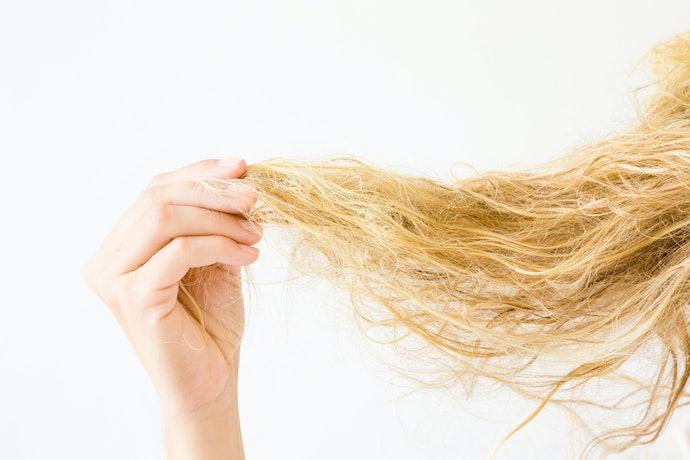 Deep Moisture for Dry Hair