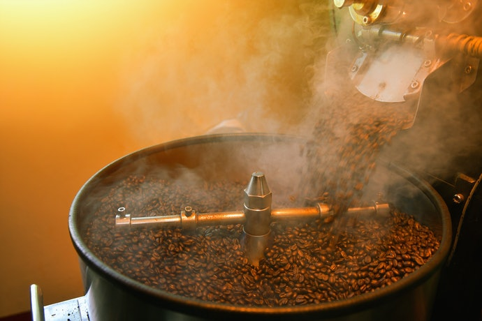 Get Freshly Roasted Coffee for the Best Flavor