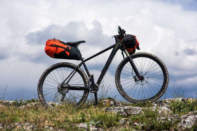 Do I Need a Specific Type of Bag for Bikepacking?