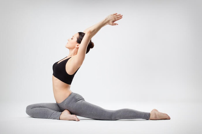 Yoga and Pilates for Correct Posture and Flexibility
