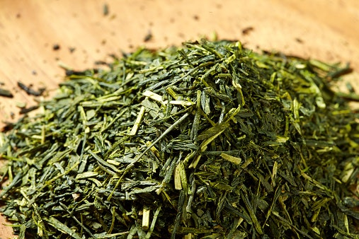 Know Some Common Types of Green Tea Ingredients