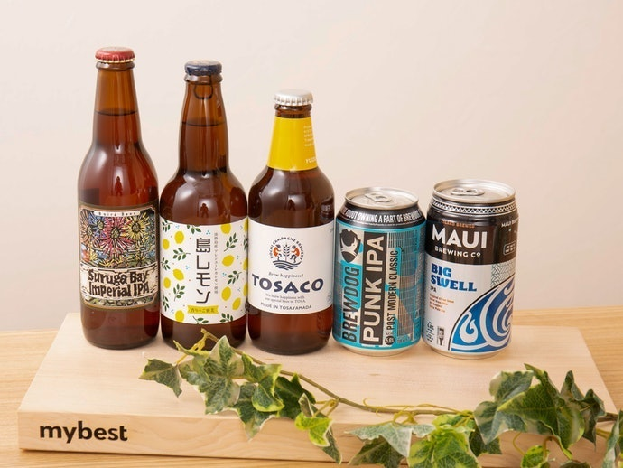 Our Tasters Liked IPAs, White Beers, and Fruity Brews