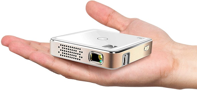 Pico Projectors are the Smallest Type of Projector