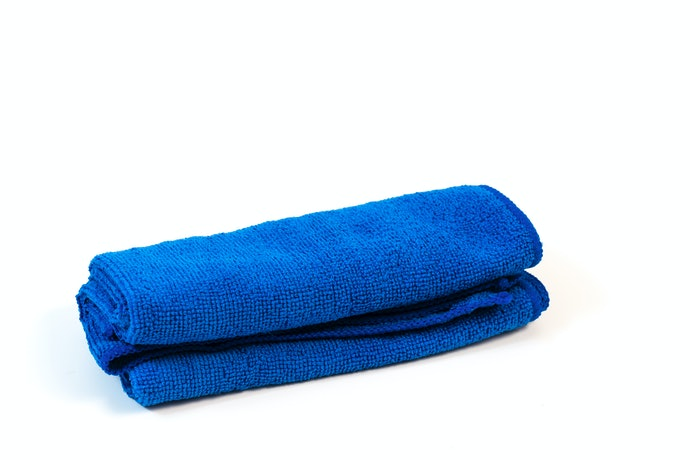 Microfiber for Durability, Cotton for Breathability