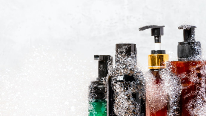 Salon Products, Amino Acid-Based Cleansers, and Rich Ingredients