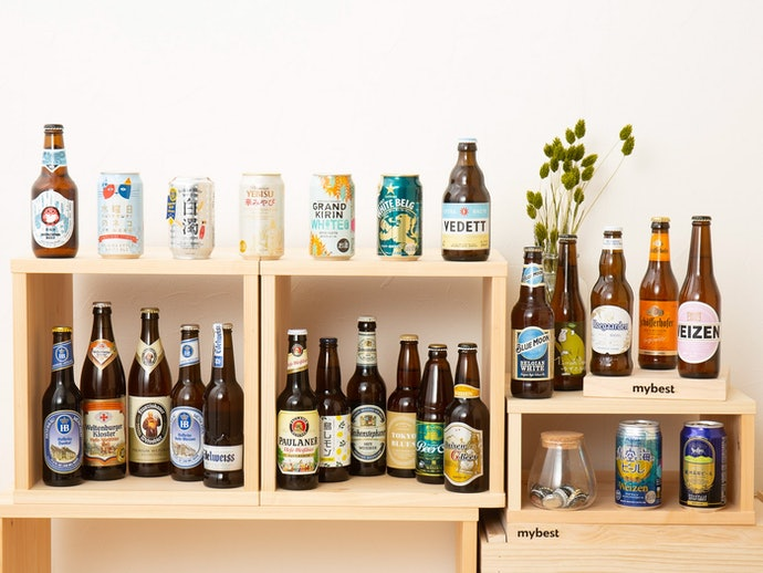 How to Choose a Wheat Beer - Buying Guide