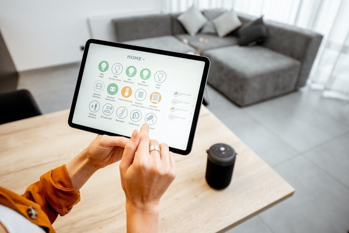 Want to Make Your Home Smarter?