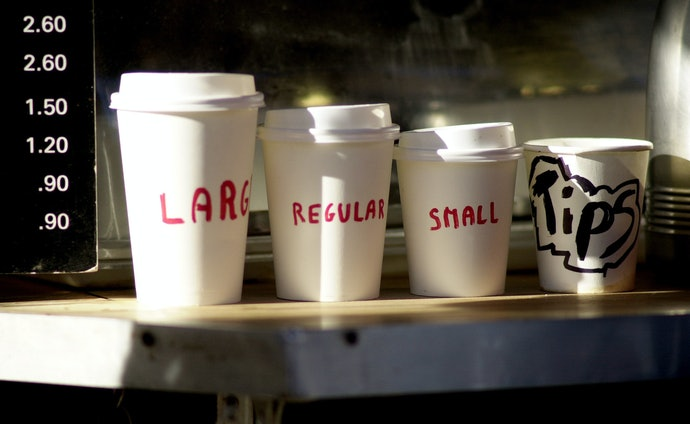 Pick the Right Cup Size for Your Needs