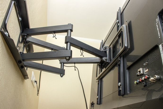 Select a Stand Adhering to VESA Mounting Standards