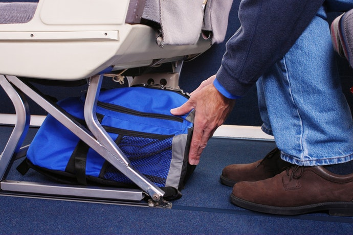 If You Travel by Plane, Keep Size and Weight Regulations in Mind