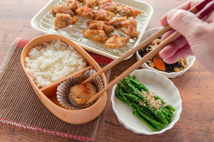 Some Tips for Preparing Your Bento